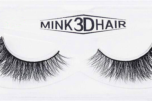 The Love Collection 3D Mink Lashes | Bombshell