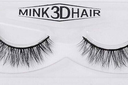 The Love Collection 3D Mink Lashes | Winkk