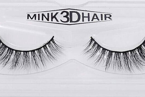 The Love Collection 3D Mink Lashes | Blinkz