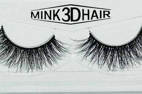 The Love Collection 3D Mink Lashes | Sassie