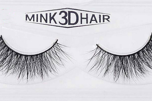 The Love Collection 3D Mink Lashes | Sexy Baby