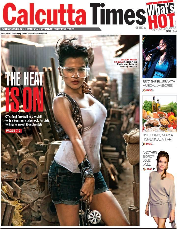 Calcutta Times