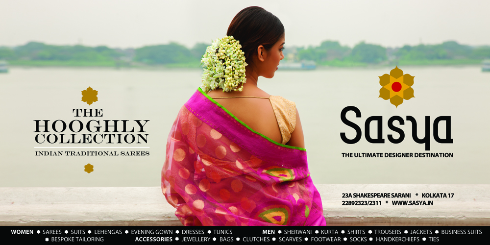 The Hooghly Collection. Sasya. 2016