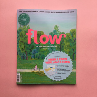 Flow (german edition) issue 39