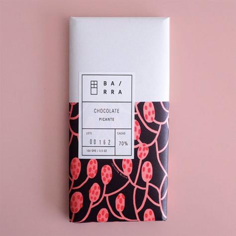 Barra Chocolate