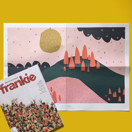Poster issue 84