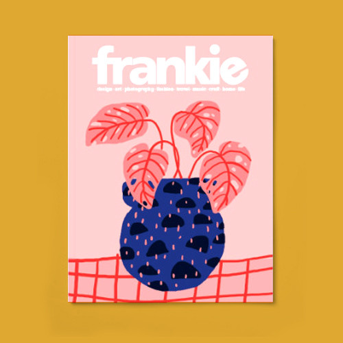 Cover illustration issue 77