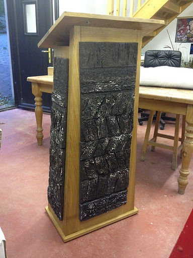 HomePlace Lectern