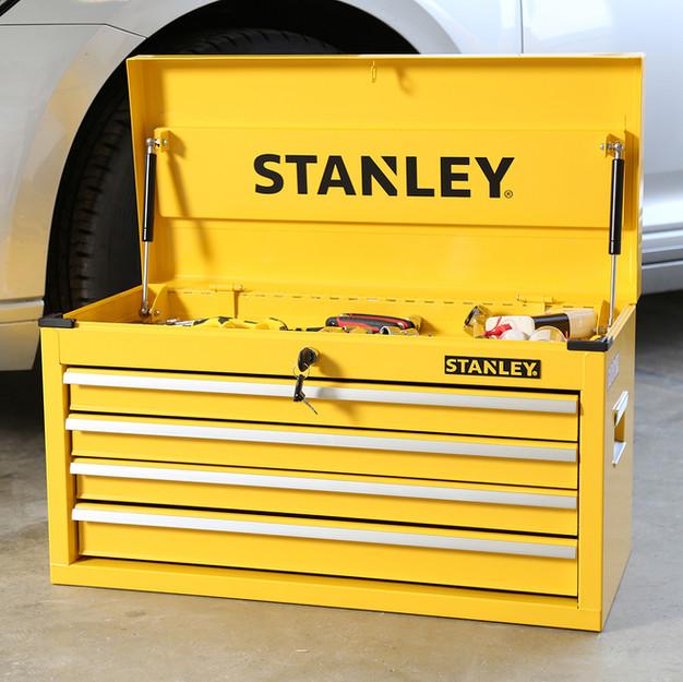 Tool Storage, Buckets, Tubs & Bins