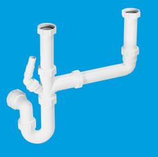 Plumbing Wastes & Traps