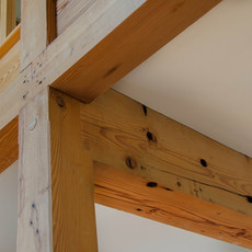 Timber & Joinery