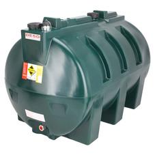 Water & Oil Storage