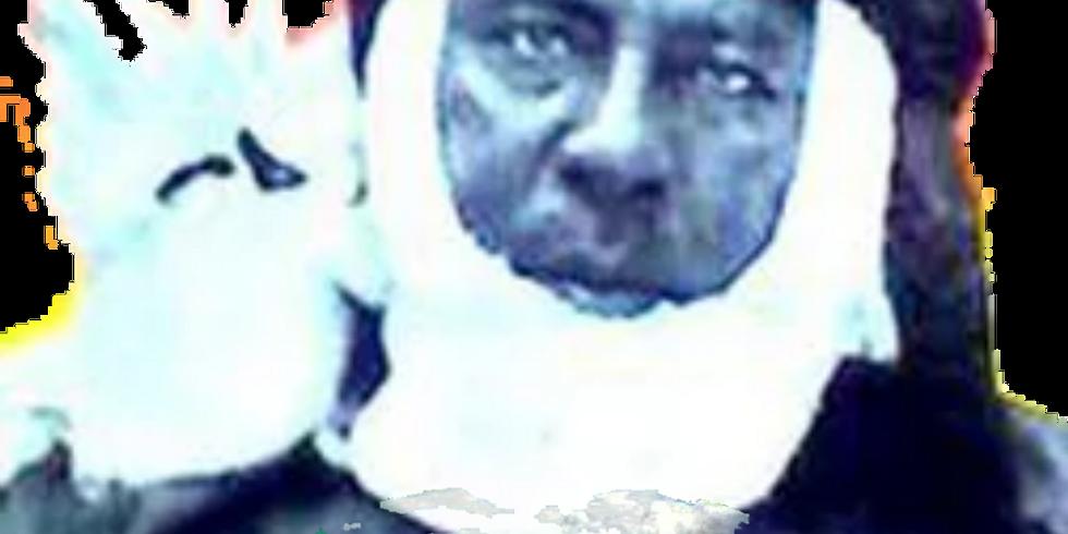 Niane Seydina Mandione Lahi
