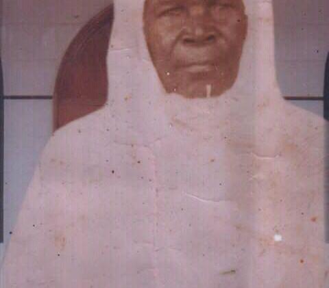 MAME MAMBAYE GADIAGA