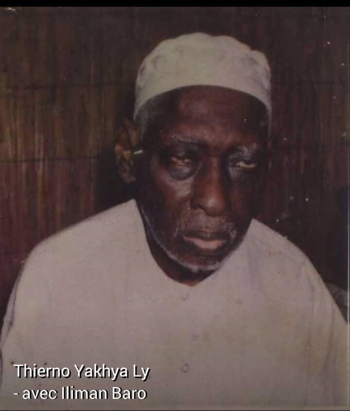 TAFSIR THIERNO YAHYA LY