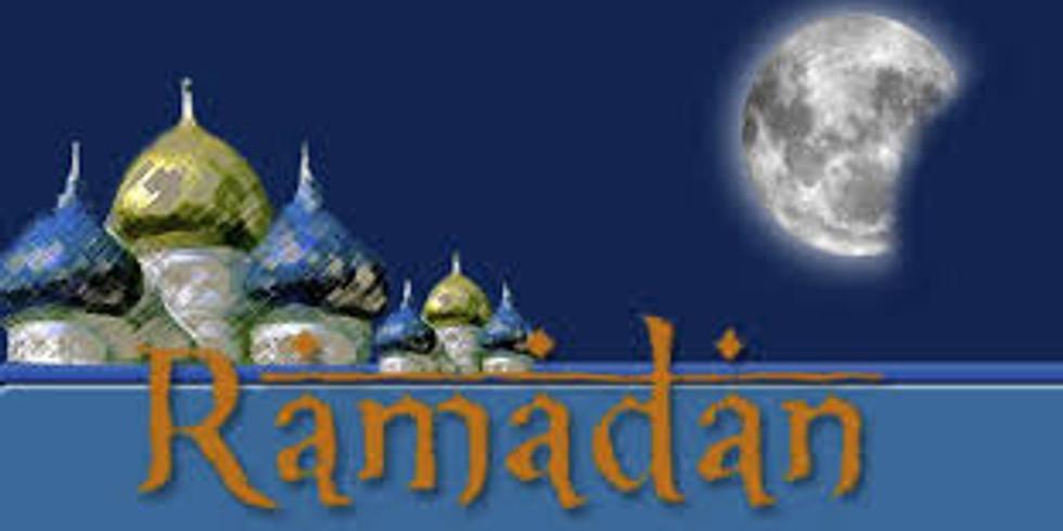 Début du Ramadan Sénégal