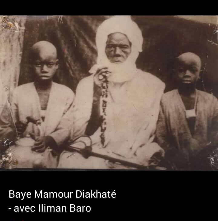 BAYE MAMOUR DIAKHATE