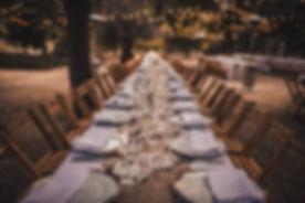 boda toscana catering pico fino