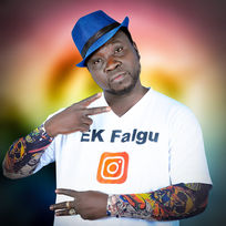 EK Falgu_ Social Media_song _cover.jpeg