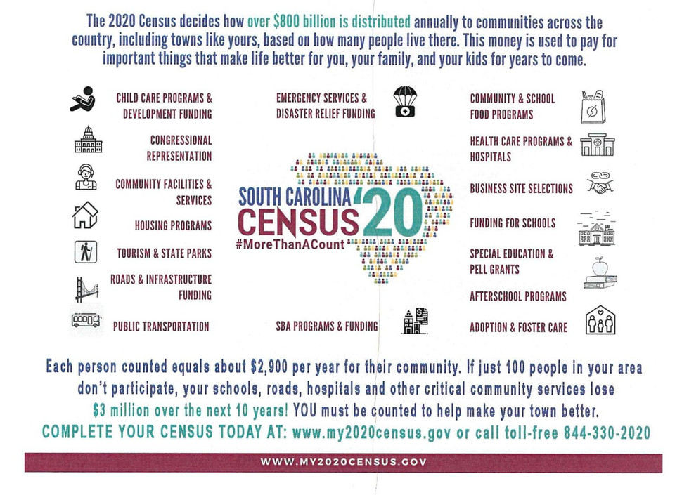 2020 Census Day of Action
