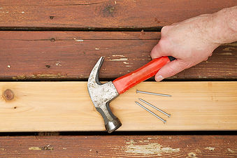 yard help hammer