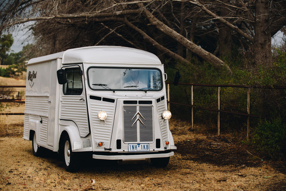 big shot citroen h van farm 10