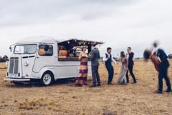big shot mobile wedding bar citroen h va