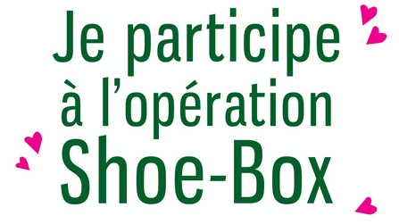 Opération Shoe-Box 2018