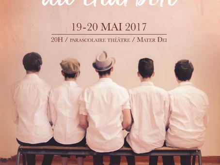 Pièce de Théâtre 2017