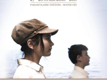 Pièce de Théâtre 2018