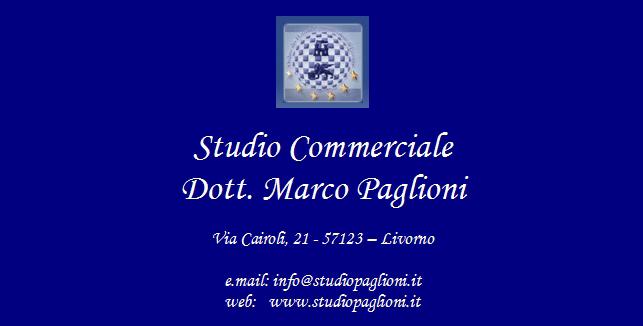 Paglioni Studio