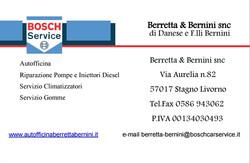 Officina Beretta e Bernini