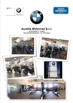 BMW Motorrad Aurelia