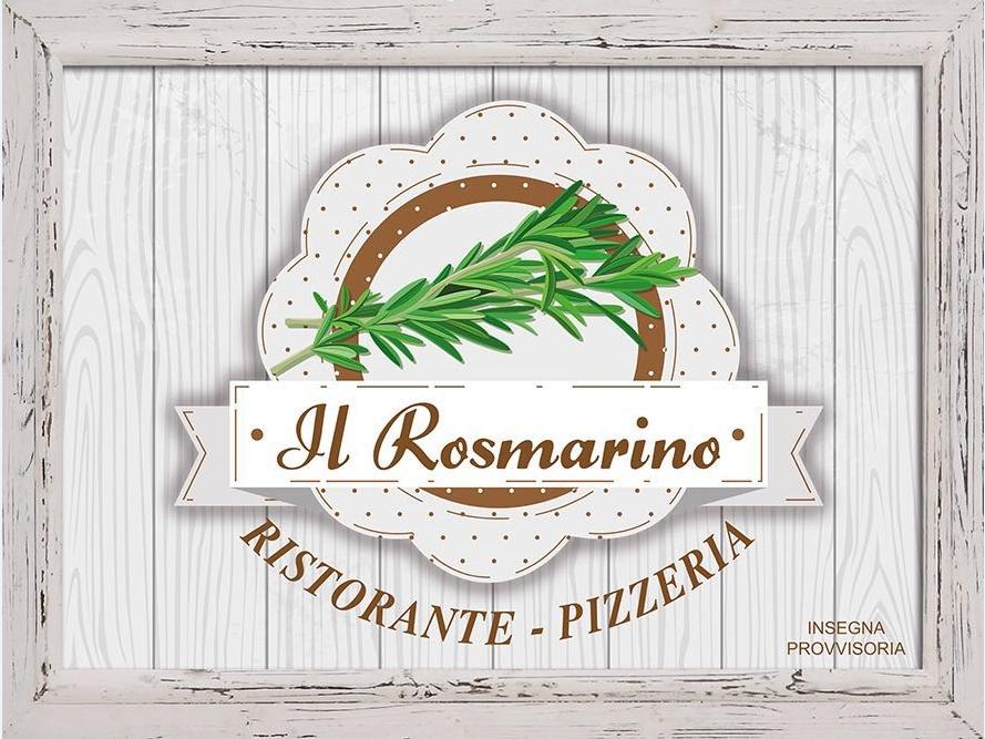 """Ristorante """"IL ROSMARINO"""""""