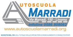 AUTOSCUOLE MARRADI  - Livorno