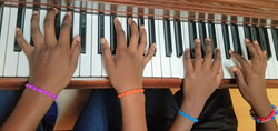 Recreational Piano for Kids