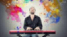 Keys Man Color Splash 22717020.jpg