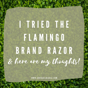 Flamingo Razor & Wax Review - Did YOU love it?