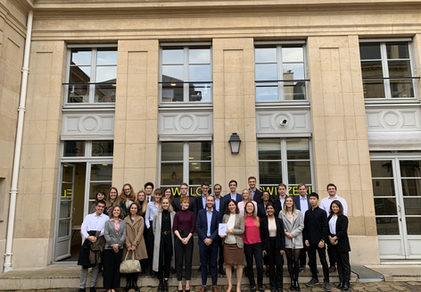 Embassy of Switzerland - 23 October 2019