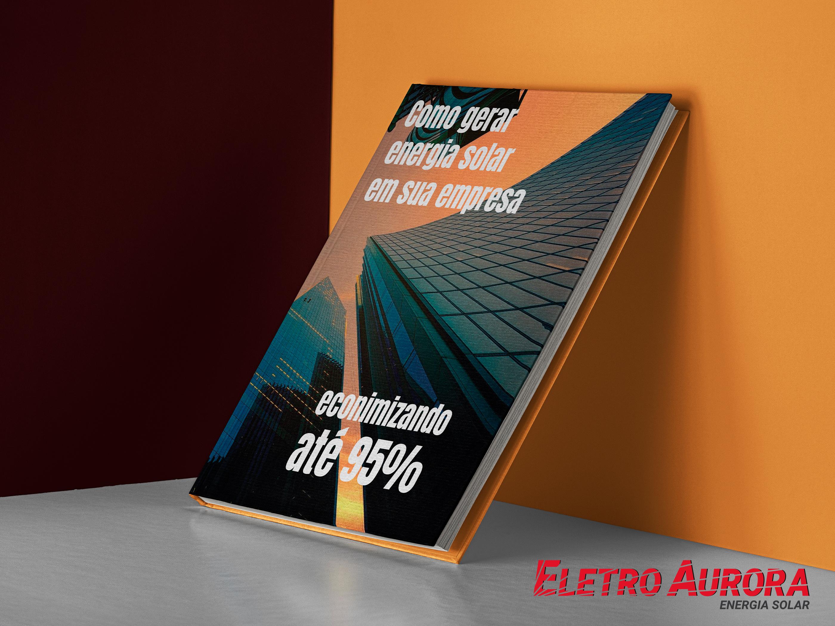 Eletro Aurora Energia Solar