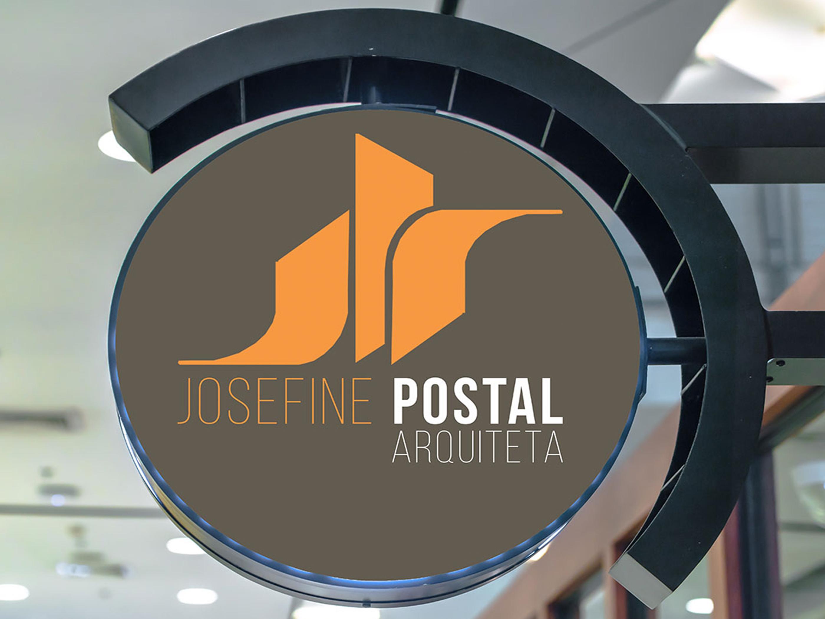 Arquiteta Josefine Postal