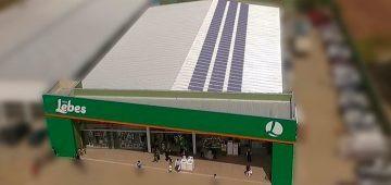 Empresa inicia no RS projeto para gerar energia solar em 160 lojas