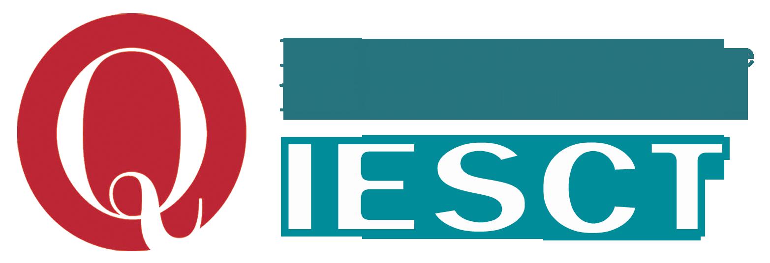 Logo IESCT-UNQ