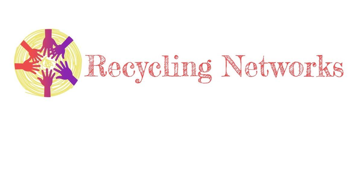 logo recycling networks editado