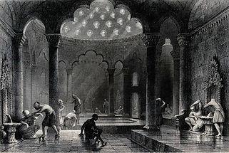 Hamam Historic Photo 2
