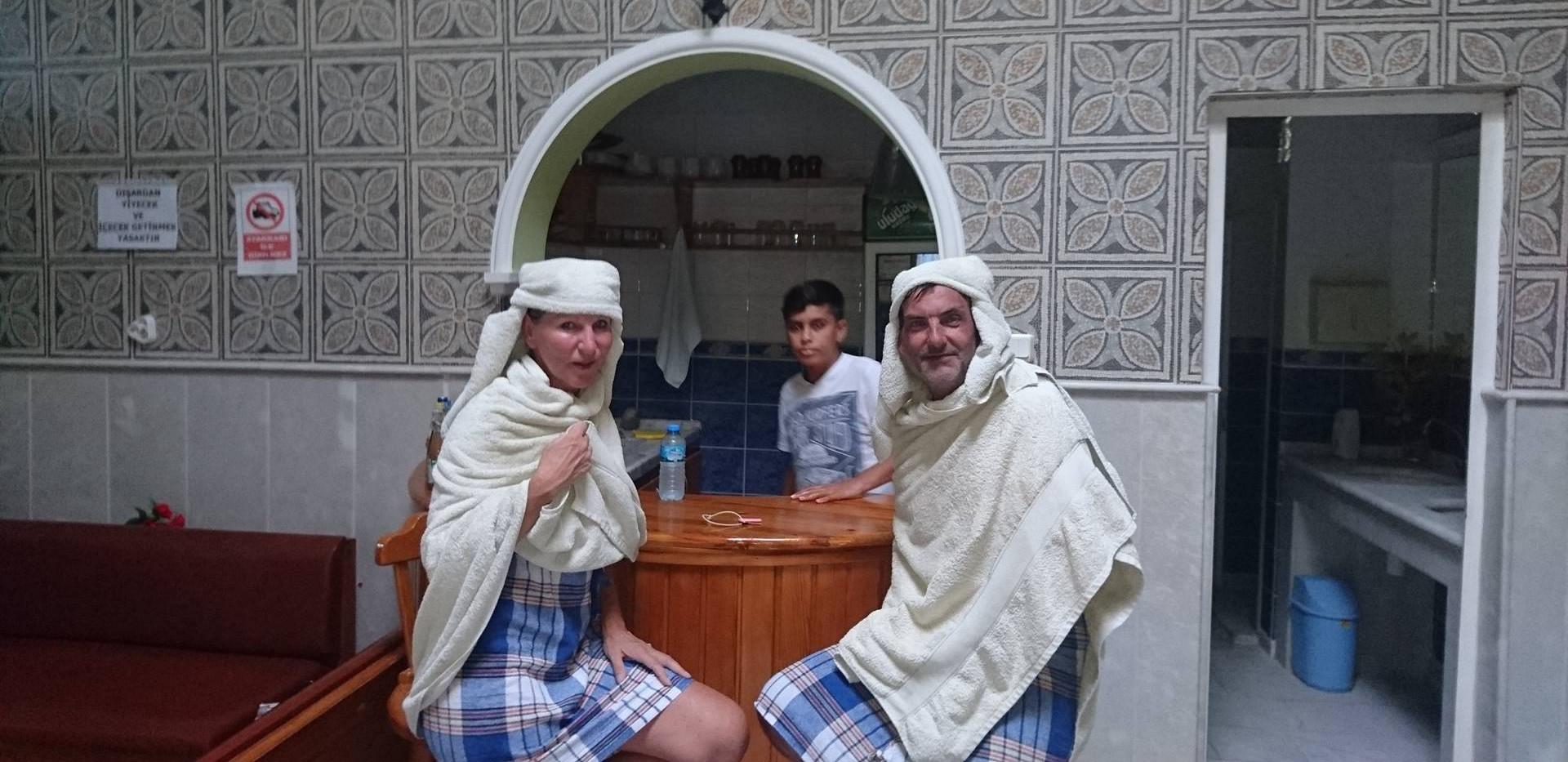 hamam bar
