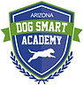 AZ Dog Smart Academy Logo