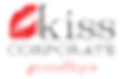 Kiss Corporate Goodbye Logo