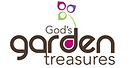 God's Garden Treasures Logo