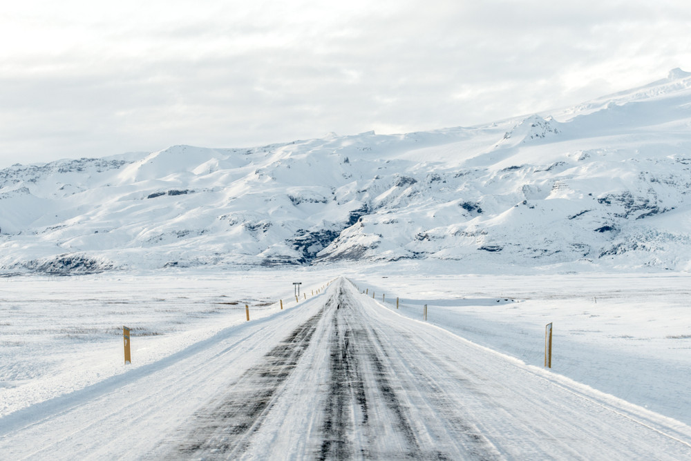 Visiter l'Islande en hiver - Comment voyager à petit prix en Islande
